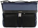 Dolce & Gabbana Flap Messenger Shoulder Bag