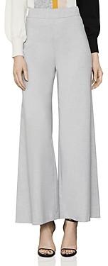 BCBGMAXAZRIA Wide-Leg Trousers