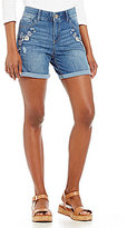 Westbound THE FIT FORMULA Cuffed Shorts
