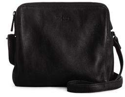 Day & Mood Hannah Leather Crossbody Bag