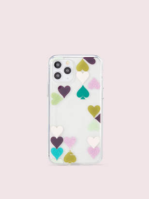 Kate Spade Heart Spade Photo Frame Iphone 11 Pro Case