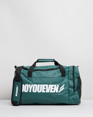 Doyoueven - Green Duffle Bags - DYE Performance Duffle Bag - Size One Size, Unisex at The Iconic