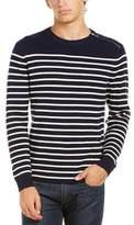 The Kooples Sport Sweater.