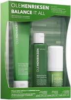 Ole Henriksen OLEHENRIKSEN Balance It All Essentials Set