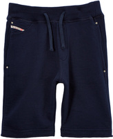 Diesel Total Eclipse Active Shorts - Boys