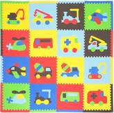 Tadpoles Playmat Set 16-Piece Transport