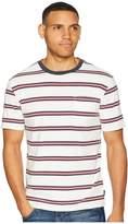 Brixton Hilt Washed Short Sleeve Pocket T-Shirt Men's Clothing