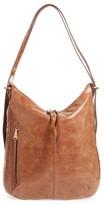 Hobo Merrin Leather Backpack - Brown