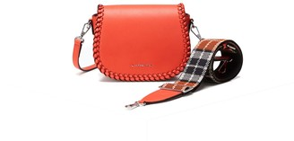 Oryany Bentley Crossbody - Orange
