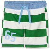 Benetton Boy's Bermuda Shorts,1-2 Years (Manufacturer Size:)