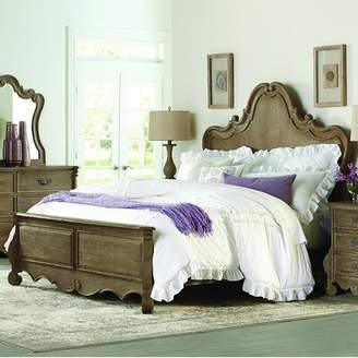 Homelegance Chrysanthe Standard Bed Size: California King