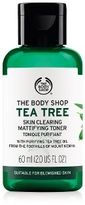 The Body Shop Mini Tea Tree Skin Clearing Toner