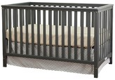 Stork Craft Storkcraft Hillcrest Fixed Side 4-in-1 Convertible Crib