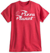 Disney Pizza Planet Logo Tee for Men - Toy Story