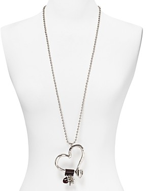 Uno de 50 Love at First Sight Necklace, 34