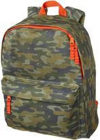 Gymboree Camo Backpack