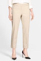 Nordstrom &Veloria& Slim Ankle Pants