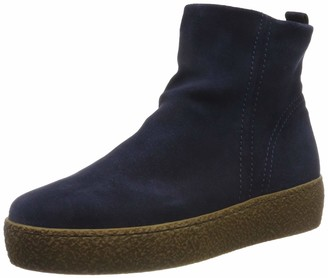 Gabor Shoes Women's Comfort Basic Ankle Boots
