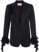 Marchesa Tailored Suit Jacket