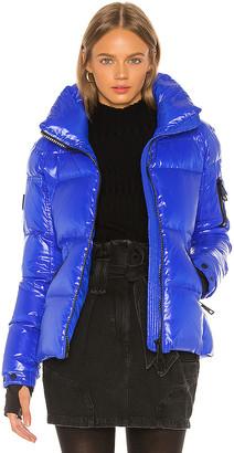 SAM. Freestyle Puffer Jacket