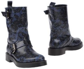 Twin-Set SCEE by TWINSET Ankle boots