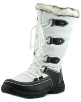 Weatherproof Doppler Round Toe Synthetic Winter Boot.