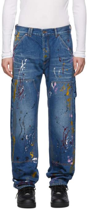 d349725d Black Carpenter Jeans - ShopStyle
