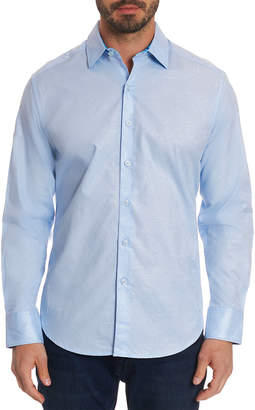 Robert Graham Prior Lake Classic Fit Woven Shirt