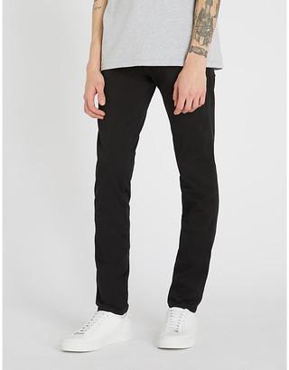 Replay Anbass Hyperflex Colour slim stretch-denim jeans