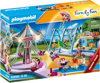 Playmobil Large County Fair