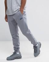 Nike Skinny Joggers In Grey 809060-065