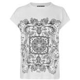 Barbour International Rearset T Shirt