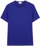 Acne Studios Eddy Blue Cotton T-shirt