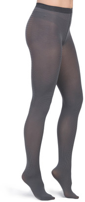Trinity Back Seam Tights
