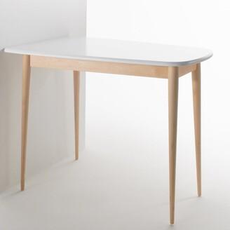 La Redoute Interieurs JIMI Scandi-Style Table / Bar (Seats 4-5)