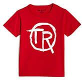 True Religion Kids Airbrush Tee