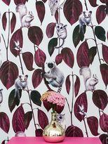 Witch & Watchman Siberia Light Wallpaper
