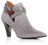 Donald J Pliner Tamy Pointed Toe Booties