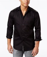 INC International Concepts Men's Octans Shirt, Only at Macy's