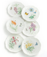 """Lenox Butterfly Meadow"""" Accent/Salad Plate"""