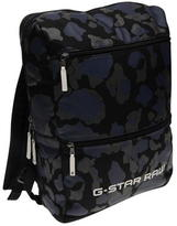 G Star Barran Camouflage Backpack