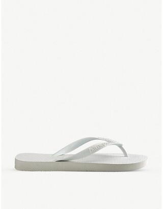 Havaianas Top rubber flip-flops