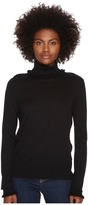 Kate Spade Ruffle Turtleneck Women's Sweater