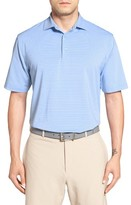 Peter Millar Men's Sheppard Stripe Golf Polo