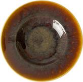 N. Royal Crown Derby Art Glaze Rim Soup Bowl