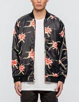 HUF Rakuen Souvenir Jacket