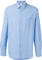 Aspesi classic shirt - men - Cotton - S