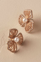 BHLDN Treflora Earrings
