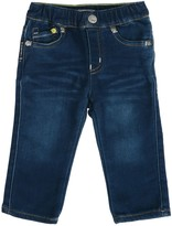 Armani Junior Denim pants - Item 42544853