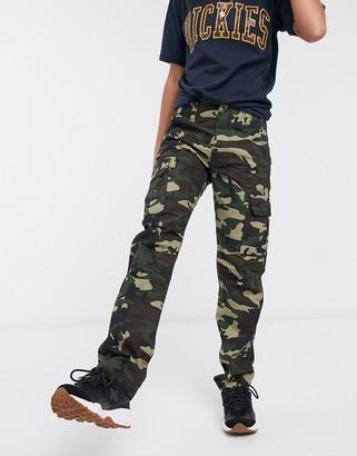 Dickies Edwardsport camo trousers